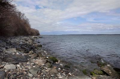 Portsmouth RI Residential Lots & Land For Sale: $499,000