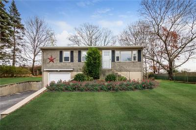 Kent County Single Family Home For Sale: 38 Rotary Dr
