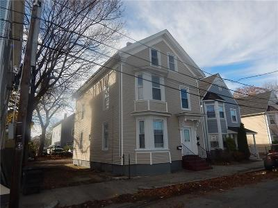 Providence Multi Family Home For Sale: 31 Gilmore St