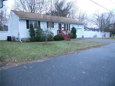 Warwick Single Family Home For Sale