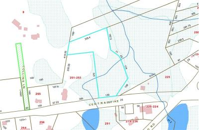 Scituate RI Residential Lots & Land For Sale: $45,000