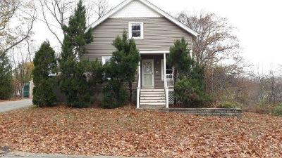 Providence County Single Family Home For Sale: 26 Hornbine St