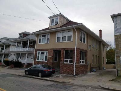 Cranston Multi Family Home For Sale: 346 Union Av