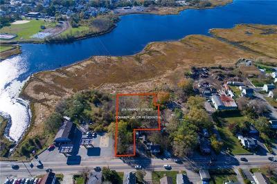 Warren RI Residential Lots & Land For Sale: $94,000