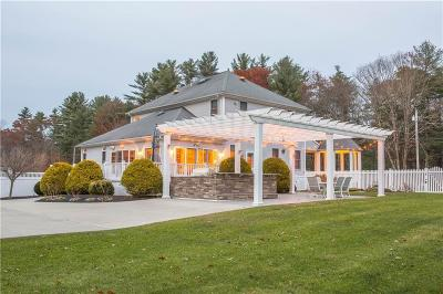 Kent County Single Family Home For Sale: 89 Hudson Pond Rd