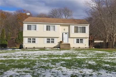 Warwick Single Family Home For Sale: 150 Palmer Av