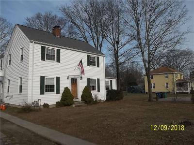 Warwick Single Family Home For Sale: 273 Long St