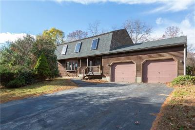 Single Family Home For Sale: 175 Copley Dr