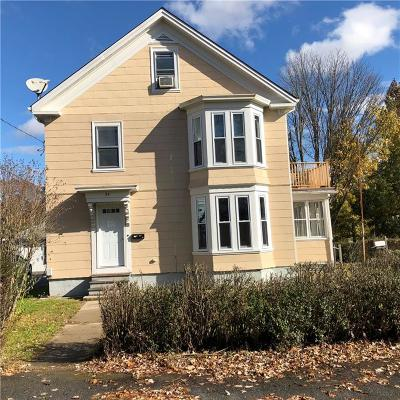 Warwick Multi Family Home For Sale: 87 King St