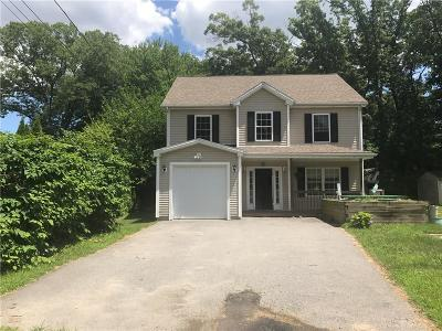 Johnston RI Single Family Home For Sale: $279,900