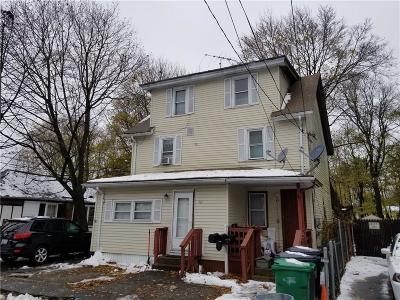 Warwick Multi Family Home For Sale: 61 Fuller St
