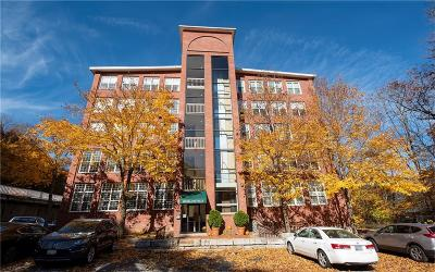 Condo/Townhouse For Sale: 2 School St, Unit#325 #325