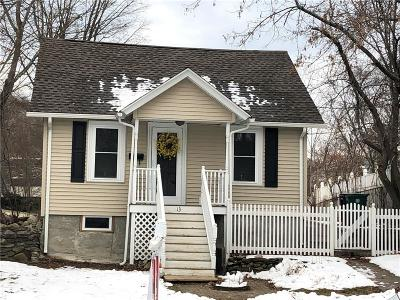 Single Family Home For Sale: 13 Redwood St