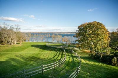 Portsmouth Single Family Home For Sale: 290 Frank Coelho Dr