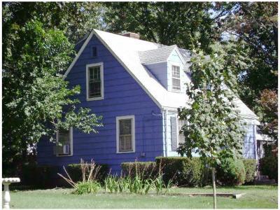 Warwick Single Family Home For Sale: 261 Taft Av