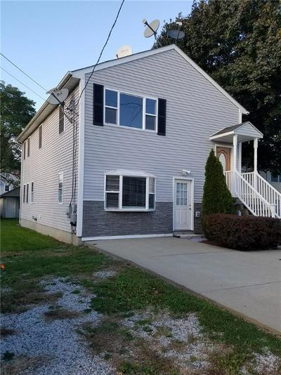 Single Family Home For Sale: 10 United St