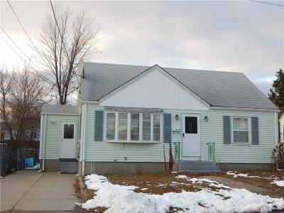 Johnston Single Family Home Act Und Contract: 67 King St