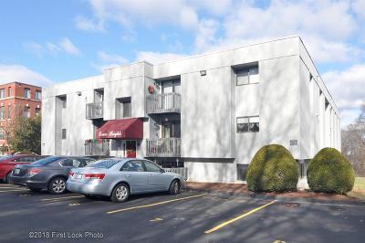 Woonsocket Condo/Townhouse For Sale: 78 St. Joseph St, Unit#11 #11