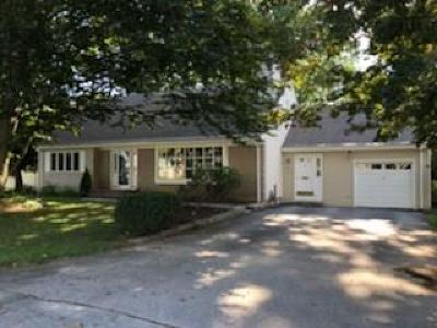 Cranston Single Family Home For Sale