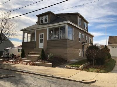 Providence RI Single Family Home For Sale: $268,755