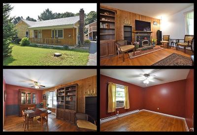 Tiverton Single Family Home For Sale: 727 East Rd