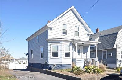 East Providence Single Family Home For Sale: 69 5th St