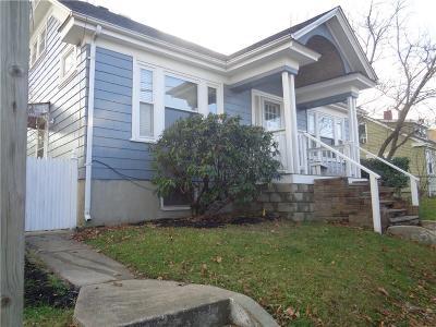 Johnston Single Family Home For Sale: 112 Putnam Pike