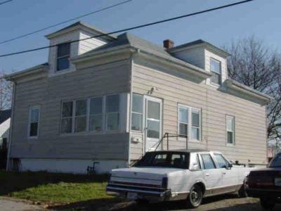 Johnston Single Family Home For Sale: 6 Jackson Av