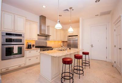 Cranston Condo/Townhouse For Sale: 1000 Chapel View Blvd, Unit#311 #311