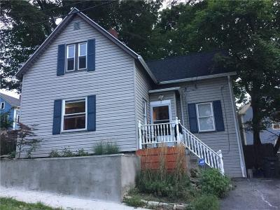 Providence Single Family Home For Sale: 9 Locust St
