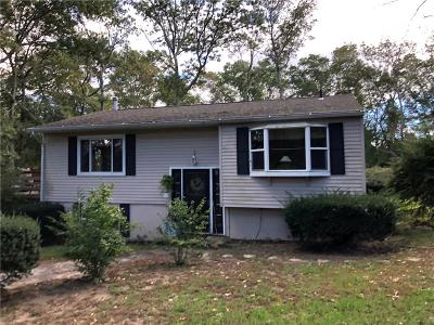 Hopkinton Single Family Home For Sale: 4 Fern Dr