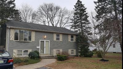 Cranston Single Family Home For Sale: 47 Turner Av