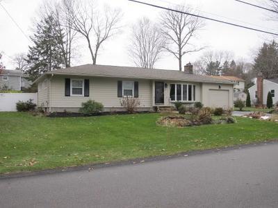 Smithfield RI Single Family Home For Sale: $279,900