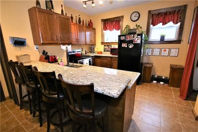 Woonsocket Multi Family Home For Sale: 50 Barton St