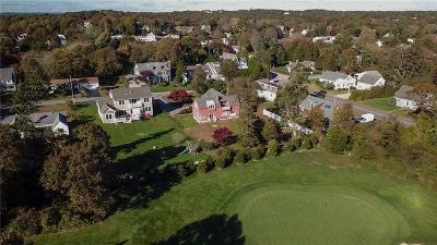 Westerly Single Family Home For Sale: 19 Bayberry Rd