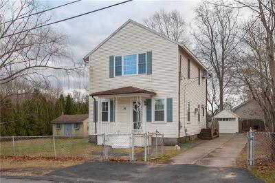 Cumberland Single Family Home For Sale: 25 Seneca St