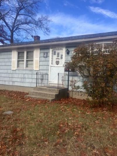 Warwick Single Family Home Act Und Contract: 97 Wayne St