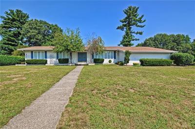 Lincoln Single Family Home For Sale: 2 Pine Grove Av