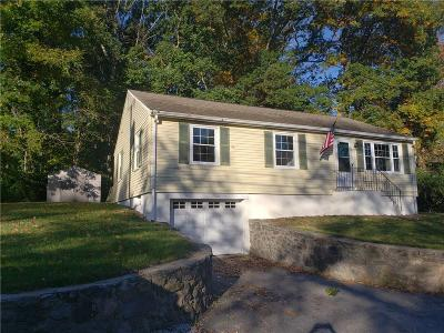 North Smithfield Single Family Home For Sale: 25 Lorraine Av
