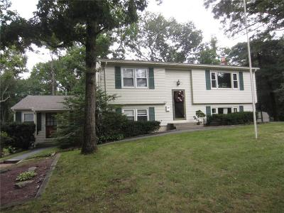 Coventry RI Single Family Home For Sale: $309,900