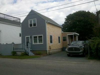 Portsmouth Single Family Home Act Und Contract: 69 Gormley Av