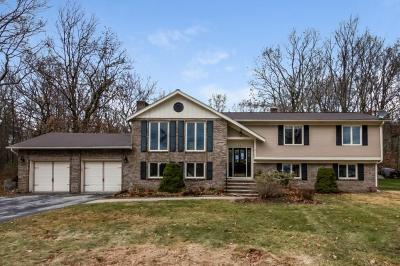 North Providence Single Family Home For Sale: 25 Sherri Dr