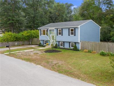 Warwick Single Family Home For Sale: 20 Darrow Dr