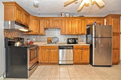 North Providence Condo/Townhouse For Sale: 1190 Charles St, Unit#53 #53