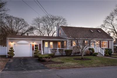 Warwick Single Family Home For Sale: 176 Winter Av