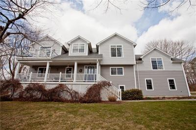 Westerly RI Single Family Home For Sale: $625,000