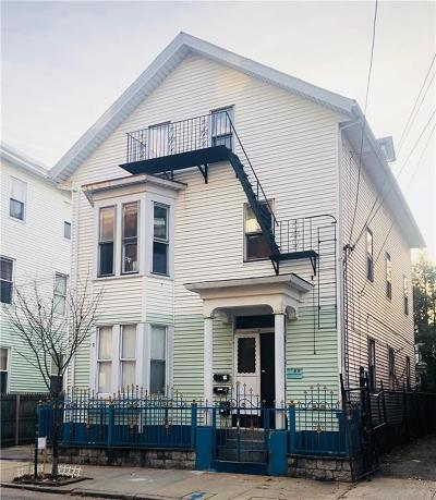Providence Multi Family Home For Sale: 89 America St