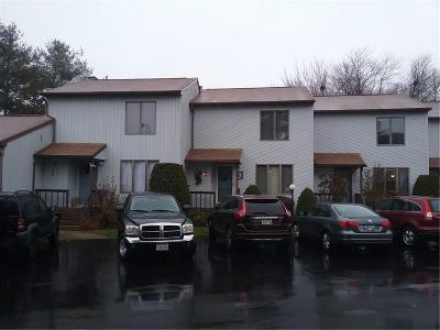 West Warwick Condo/Townhouse For Sale: 8 Kristee Cir