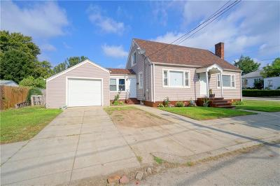 Providence Single Family Home Act Und Contract: 49 Ethan St