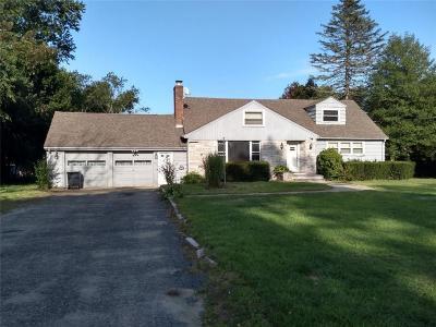 Kent County Single Family Home For Sale: 686 Commonwealth Av